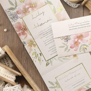 Invitations and Events