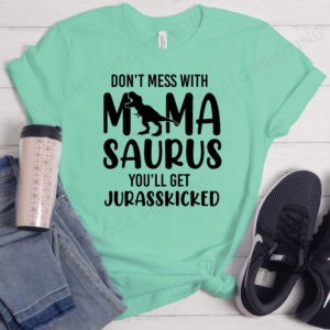 Shirts for Mama's